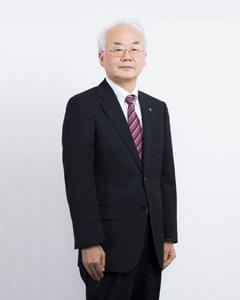Shoichi Tosaka, President and Representative Director