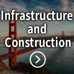 Infrastructure and Construction